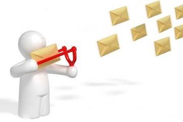 ניוזלטר – השרותים והמוצרים שלך ישירות למייל של הלקוח